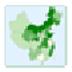 中国地图统计图生成器 V2.45 官方安装版
