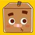 张小盒魔法表情包微信版