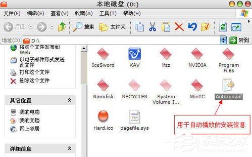 WinXP系统硬盘双击打不开怎么解决?