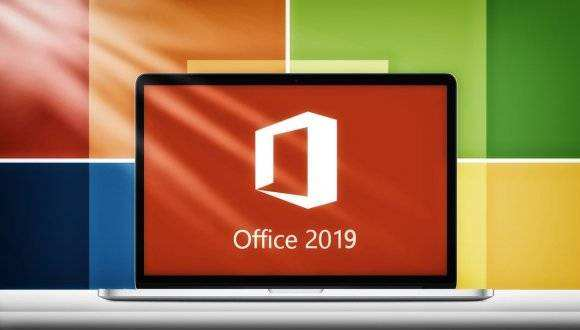 office2010与2019区别
