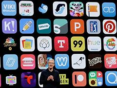 苹果新规:12月8日起,要求App Store应用需注有隐私标签
