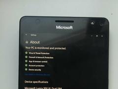 Lumia 950 XL刷入Win10 ARM 19582预览版