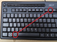 Acer电脑如何恢复出厂设置?Acer恢复出厂系统按什么键?