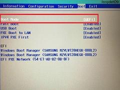 Acer怎么修改UEFI?宏碁acer电脑设置uefi启动系统教程