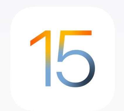 iOS15正式版19A346来了 附更新方法和更新内容一览